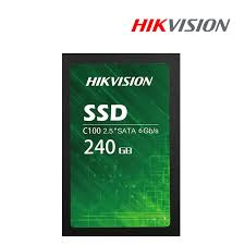 HS-SSD-C100/240G