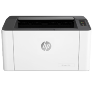 Printer-HP Laser 107a Mono Laser printer
